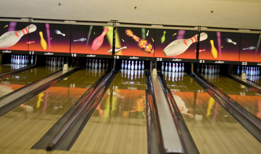 Bowling par peter pelisek
